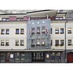 Wellness pobyt v butikovém hotelu v maďarské Šoproni + 1 večeře zdarma 3 dny / 2 noci, 2 os., snídaně