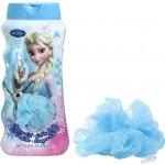 EP Line Sprchový gel s houbičkou Frozen 450 ml
