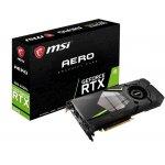 MSI GeForce RTX 2070 AERO 8G