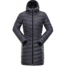 Alpine Pro Adrianna 2 dámský kabát černá