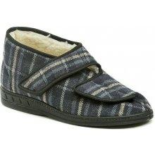 ARNO Pánské zdravotní papuče 192007