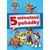 Kniha Tlapková patrola - 5minutové pohádky