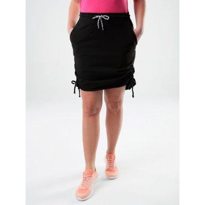 Loap Noemi dámská sportovní sukně černá