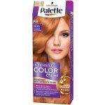 Palette Intensive Color Creme Světle měděně plavý K8