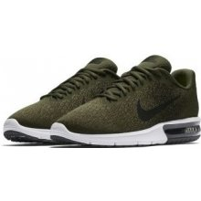 Nike AIR MAX SEQUENT 2 khaki 852461-300