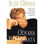 Odvaha být bohatá - Suze Orman