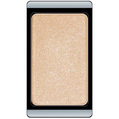 Artdeco eye shadow glamour oční stíny třpytivé 374 glam golden city 0,8 g
