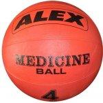 Alex Medicineball 4 kg