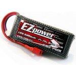 EZPOWER LIPO 7.4V 1600mAh 25C