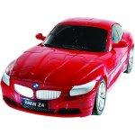 Albi 3D Puzzle auto BMW Z4 červené