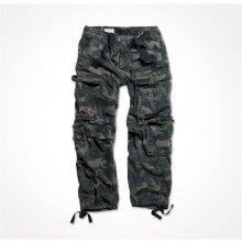 Army pánské kalhoty Surplus Airborne Vintage Blackcamo