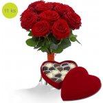 Vášnivá láska