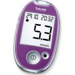 Glukometr Beurer GL 44 violet