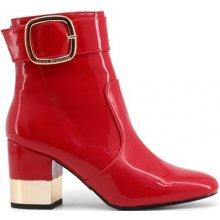 7d6725939 Laura Biagiotti Kotníkové boty na podpatku