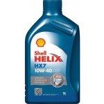 Shell Helix HX7 10W-40, 1 l