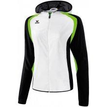 Erima RAZOR 2.0 reprezentační bunda Bílá/černá/Zelená