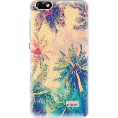 Pouzdro iSaprio Palm Beach Huawei Honor 4C