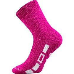 1544337cc67 Boma ponožky Spací 1 pár fuxia od 89 Kč - Heureka.cz