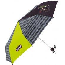 Deštník skládací Scout Ninja a had
