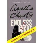 Nekonečná noc - Agatha Christie