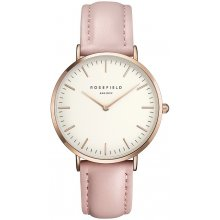 Rosefield The Tribeca RoseGold White/Pink