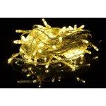 Nexos Trading GmbH & Co. KG Vánoční LED osvětlení 1,9 m - teple bílá