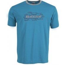 ! Babolat Tee-Shirt Training Basic Men modrá