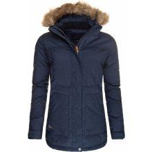 Hannah Zimní bunda dámská Rheya modrá