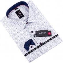 abf978880307 Pánské košile Brighton - Heureka.cz