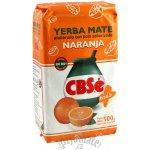 CBSE Yerba Mate Pomeranč 500 g