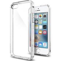 Pouzdro Spigen Ultra Hybrid crystal clear- iPhone SE   5s   5 od 490 ... 48f771e9ad7