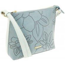 ad79c42ef8 Monnari dámská kabelka BAG1150-012-MODRA světle modrá
