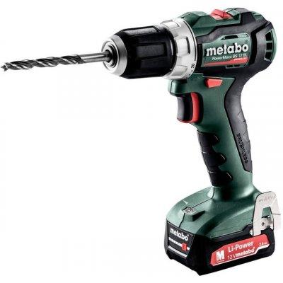METABO PowerMaxx BS 12 BL 601038500