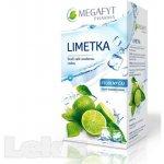 Megafyt Limetka studený čaj n.s.20 x 2.5 g