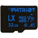 Patriot microSDHC 32GB SF32GLX11MCH