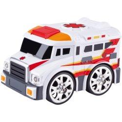 Buddy Toys BRC 00140 RC auto záchranáři Heureka.cz