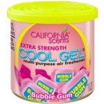 California Scents, vůně Cool Gel - Žvýkačka
