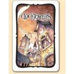 Jolly Roger Games Clocktowers