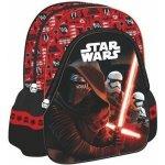 UNIPAP batoh Star Wars červený