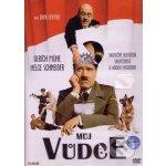 můj vůdce: skutečně skutečná skutečnost o adolfu hitlerovi DVD