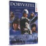 Dobyvatel DVD