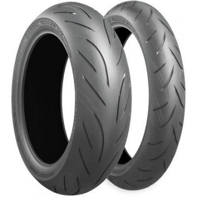 Bridgestone S21 120/70 R17 58W