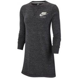 7b6d2f6fd2c4 Nike W nsw gym vntg dress AA2015-010 černá od 1 390 Kč - Heureka.cz