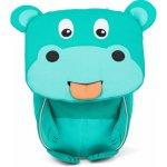 Affenzahn batoh Hilda Hippo 4l turquoise