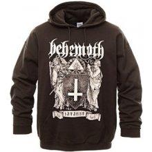 Behemoth černá