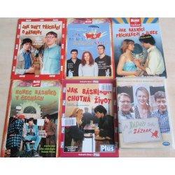 Básníci / Kolekce DVD
