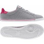 Adidas ORIGINALS COURT STAR SLIM W - alumi2/alumi2/metsil