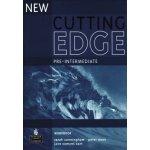New Cutting Edge Pre-Intermediate - workbook without key