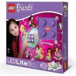 Lego Friends LED Orientační světlo