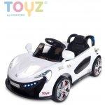 Toyz Aero Elektrické autíčko bílé